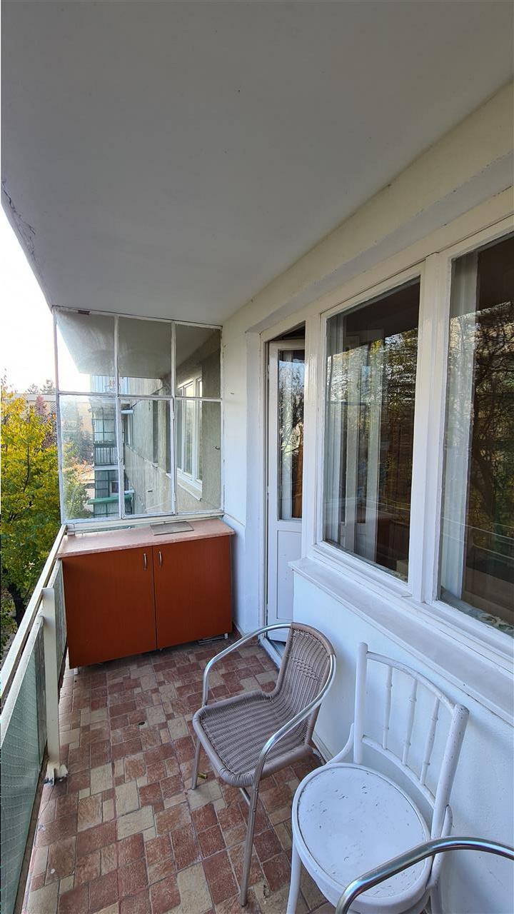 Vanzare apartament 2 camere, balcon, Gheorgheni, zona Mercur