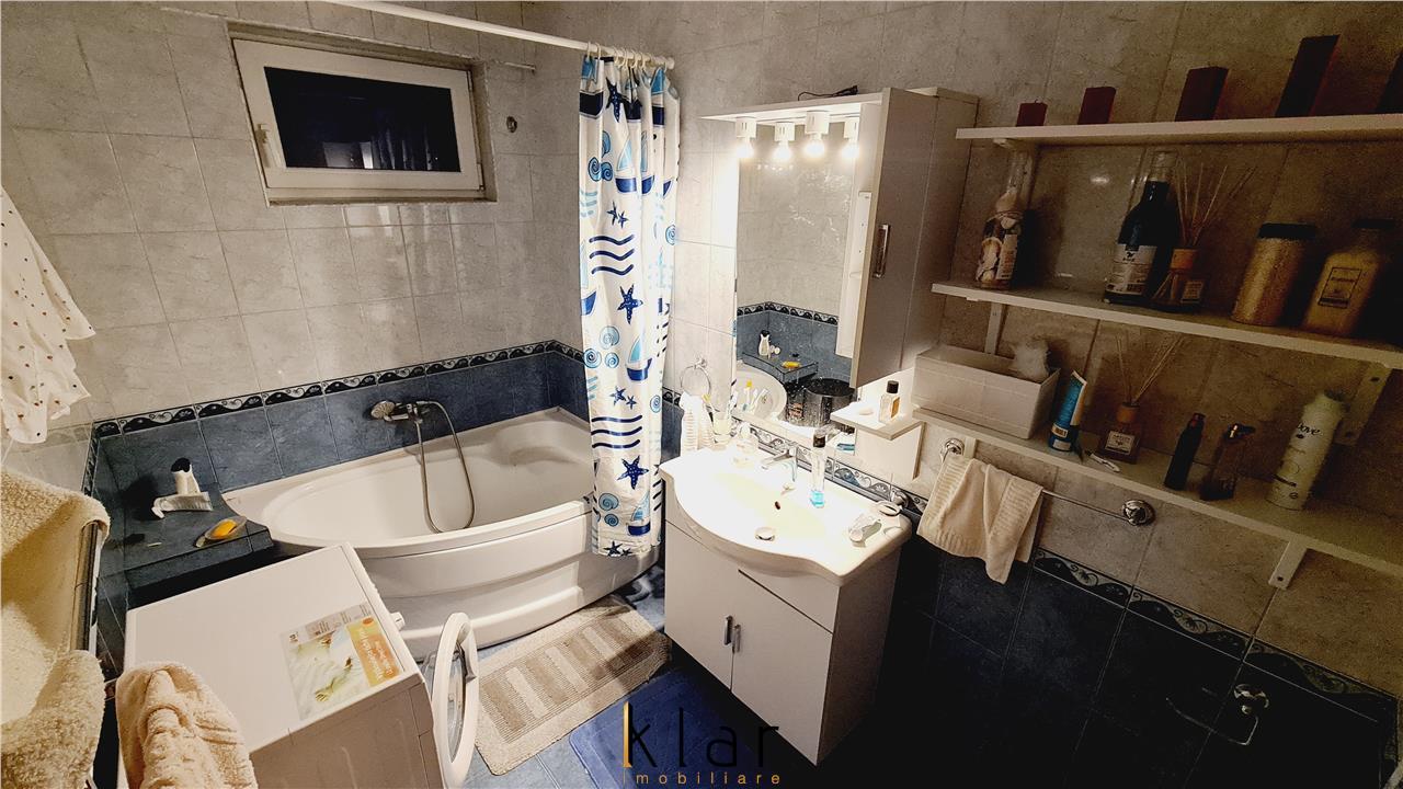 Inchiriere Apartament 2 camere, garaj si boxa 60mp Calea Turzii, PRET FIX