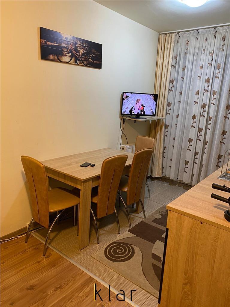 COMISION 0! Apartament 1 camera, PRIMA INCHIRIERE!