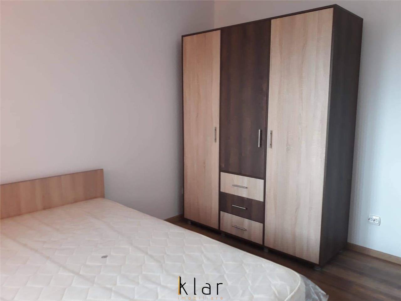 Apartament 2 camere, bloc nou, garaj!