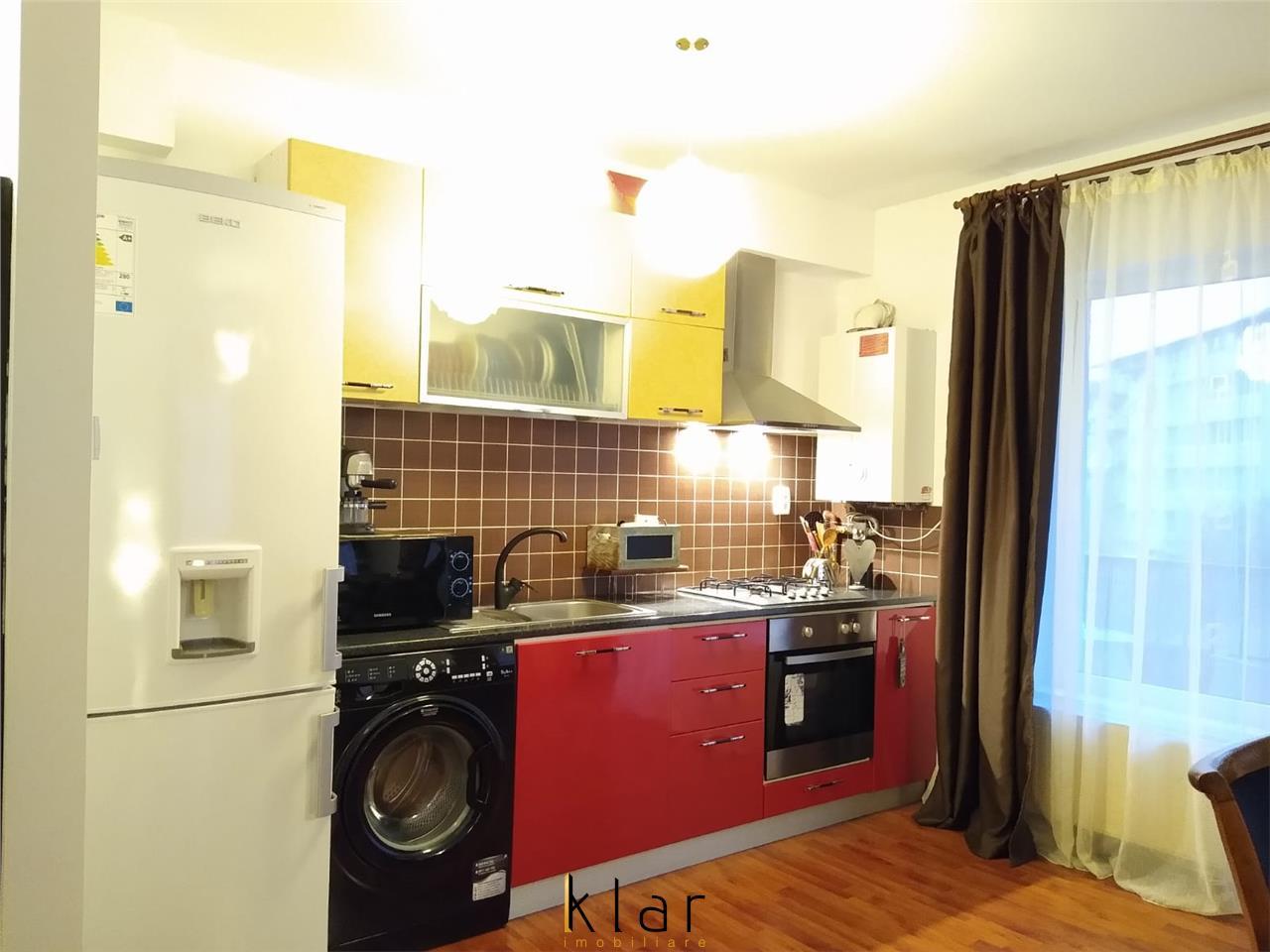 Apartament 2 camera , zona Cetatii , loc parcare !
