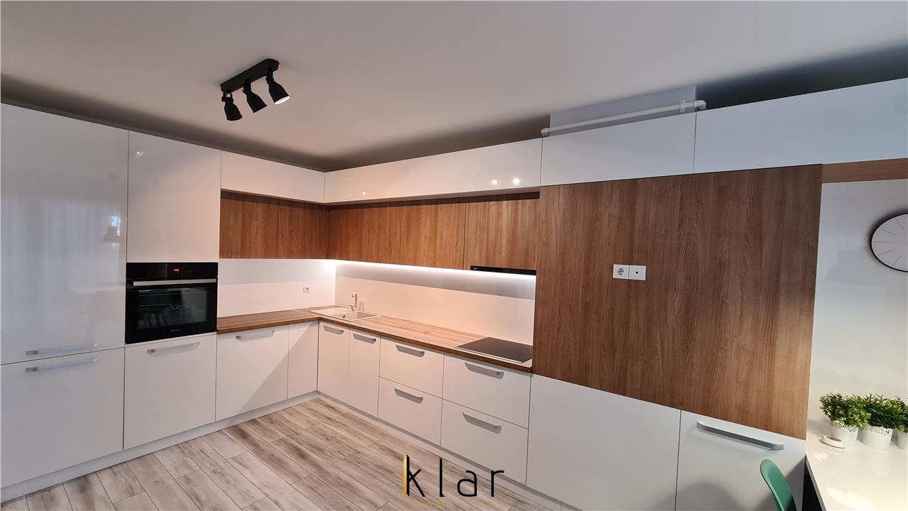 Apartament 2 camere 43mp,balcon,parcare, Baza Sportiva Gheorgheni