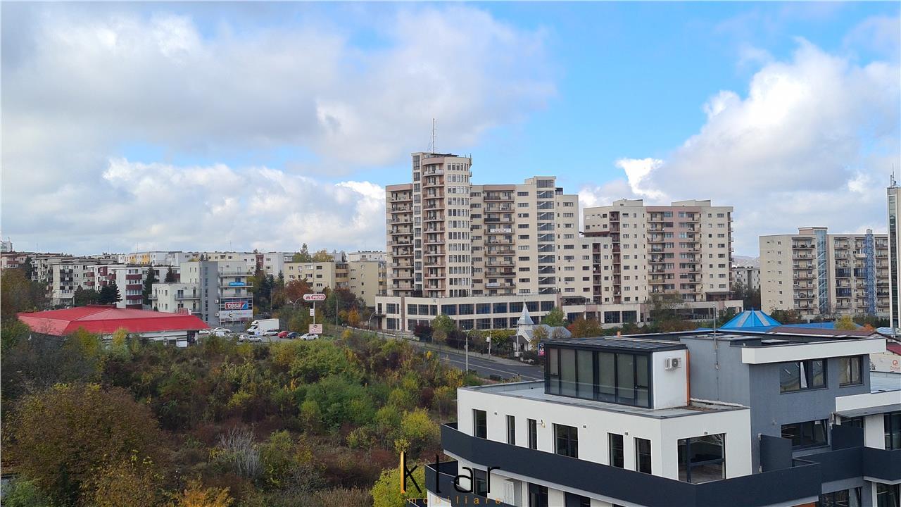 Apartament 3 camere 90mp+2 balcoane Zorilor