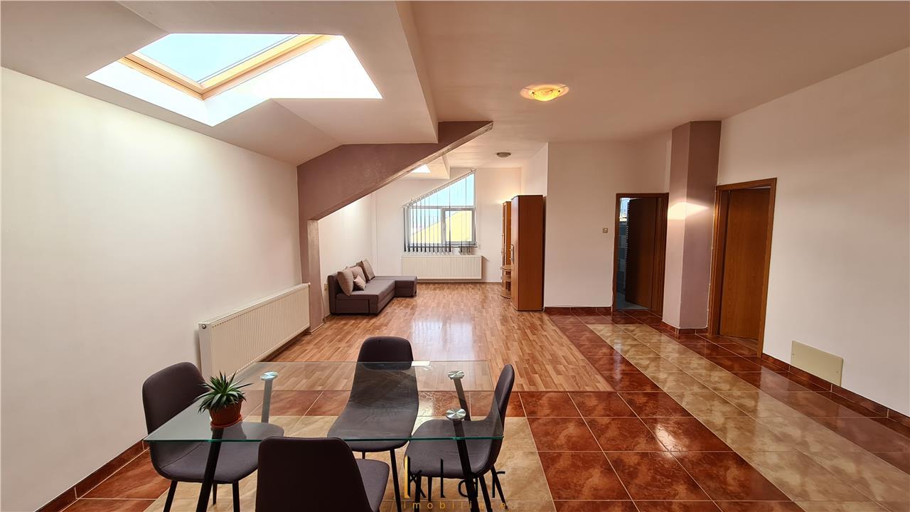 Inchiriere apartament 3 camere zona Buna Ziua, langa LIDL !!!