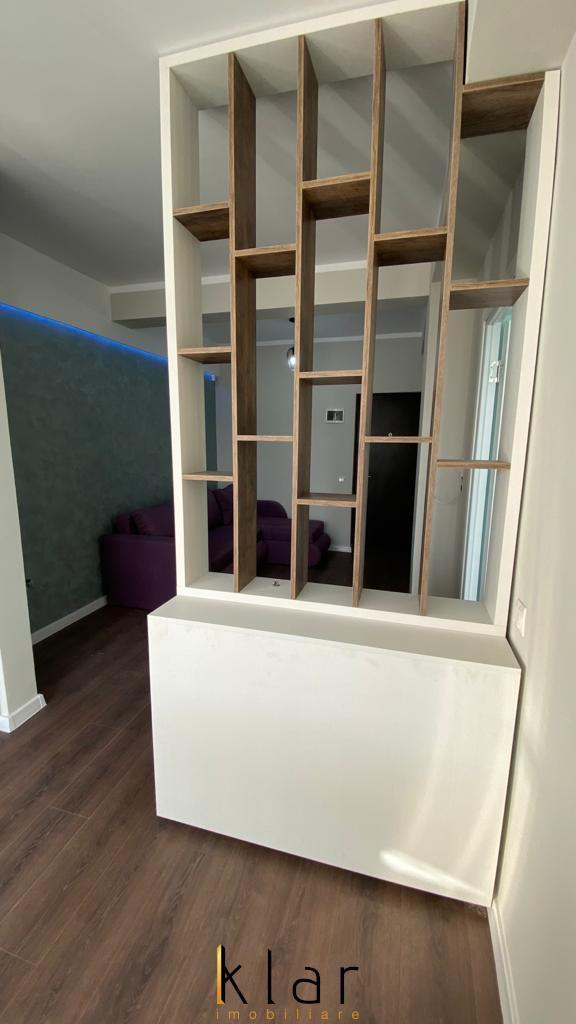 Apartament 2 camere, parcare, PRIMA INCHIRIERE!