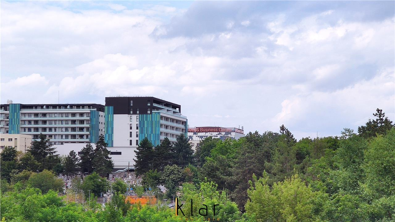 Apartament modern 2 camere 53mp, balcon,zona Sopor, PRET FIX