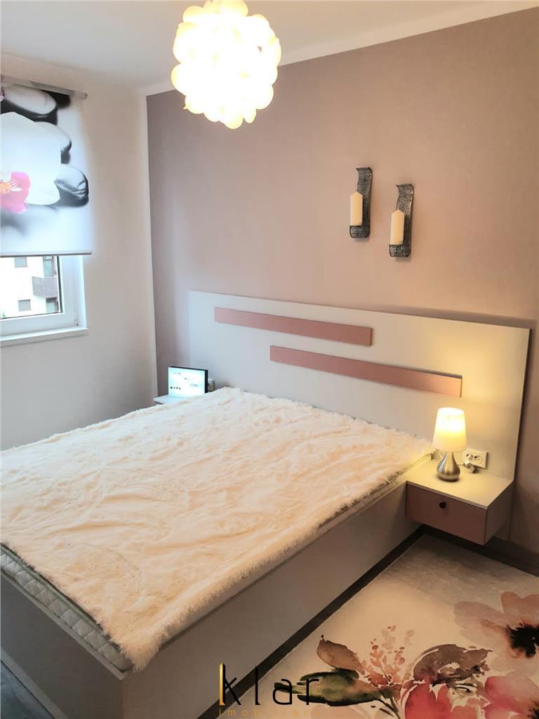 Apartament 3 camere , parcare , LUX , SubCetate !