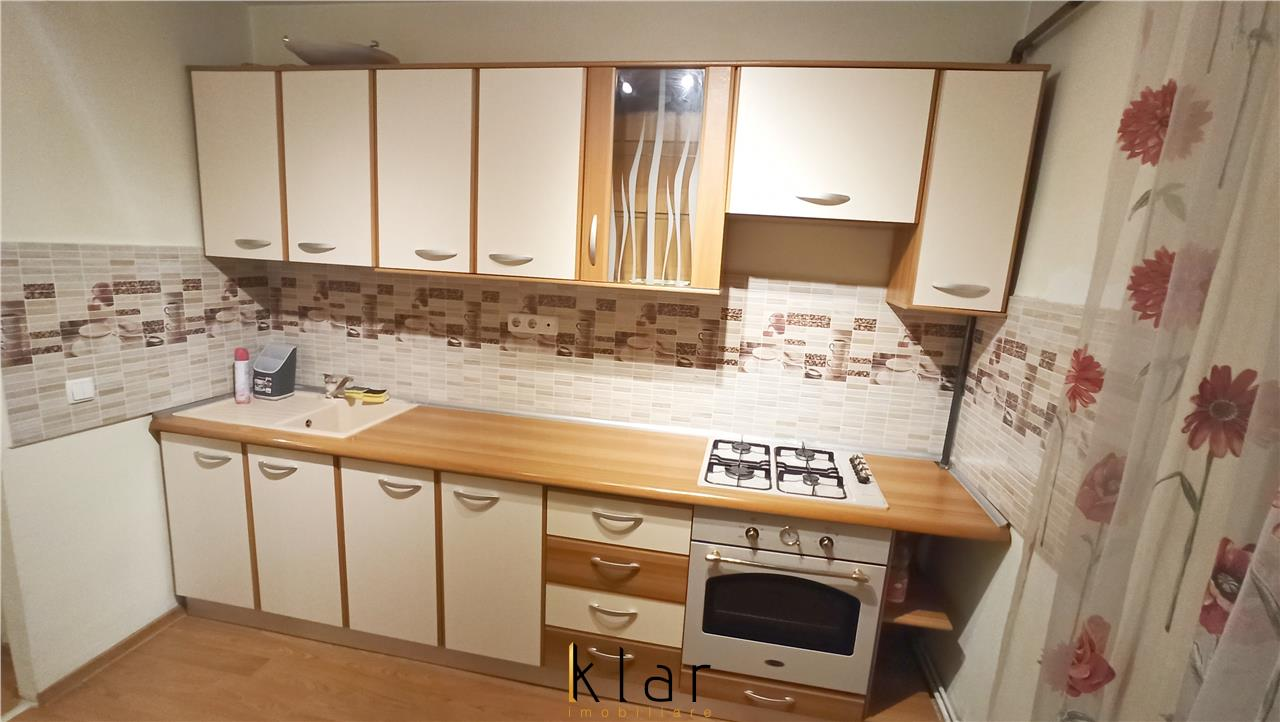 Apartament 2 camere de inchiriat, Marasti, zona Farmec