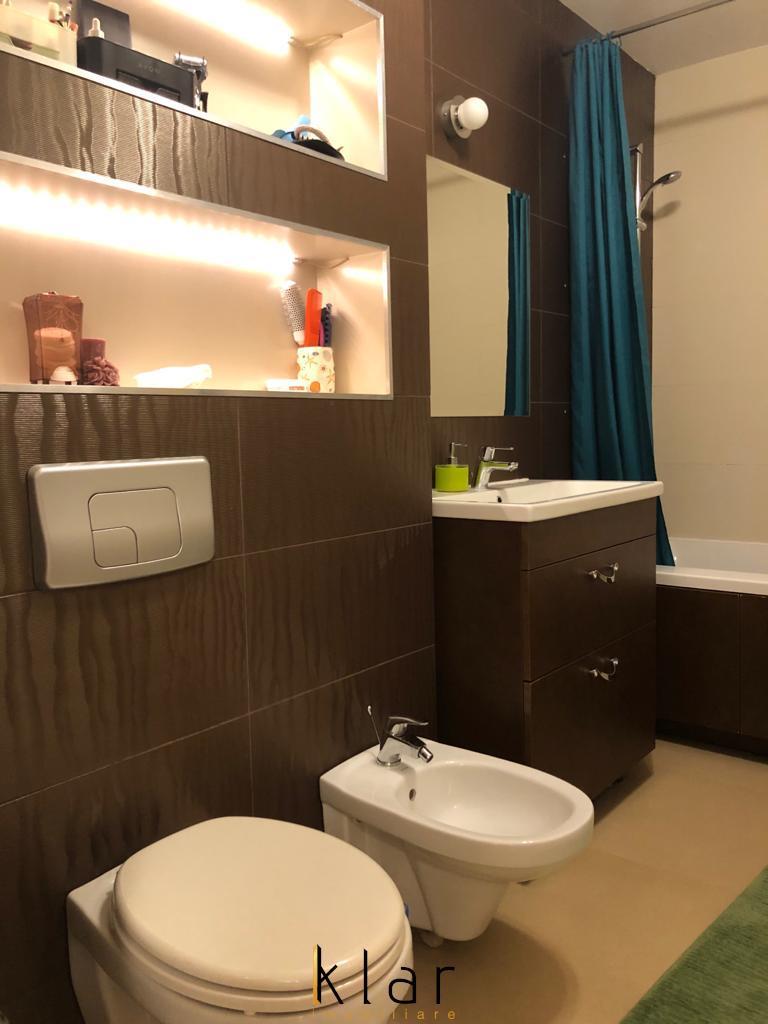 Apartament de vanzare 3 camere pe Avram Iancu la 2 min de centrul comercial VIVO!