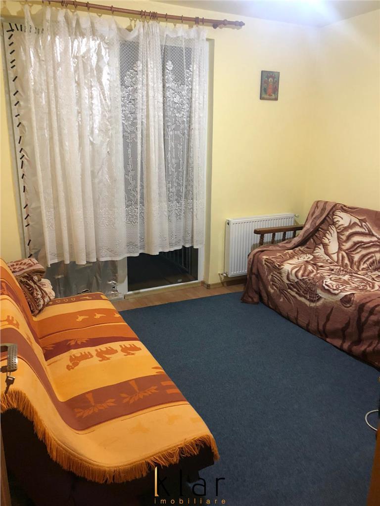 Apartament 1 camera, mobilat si utilat, zona Eroilor