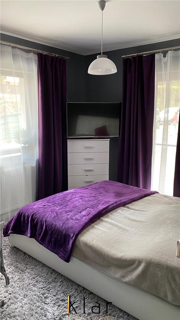 Apartament 3 camere , parcare , LUX , zona SubCetate!