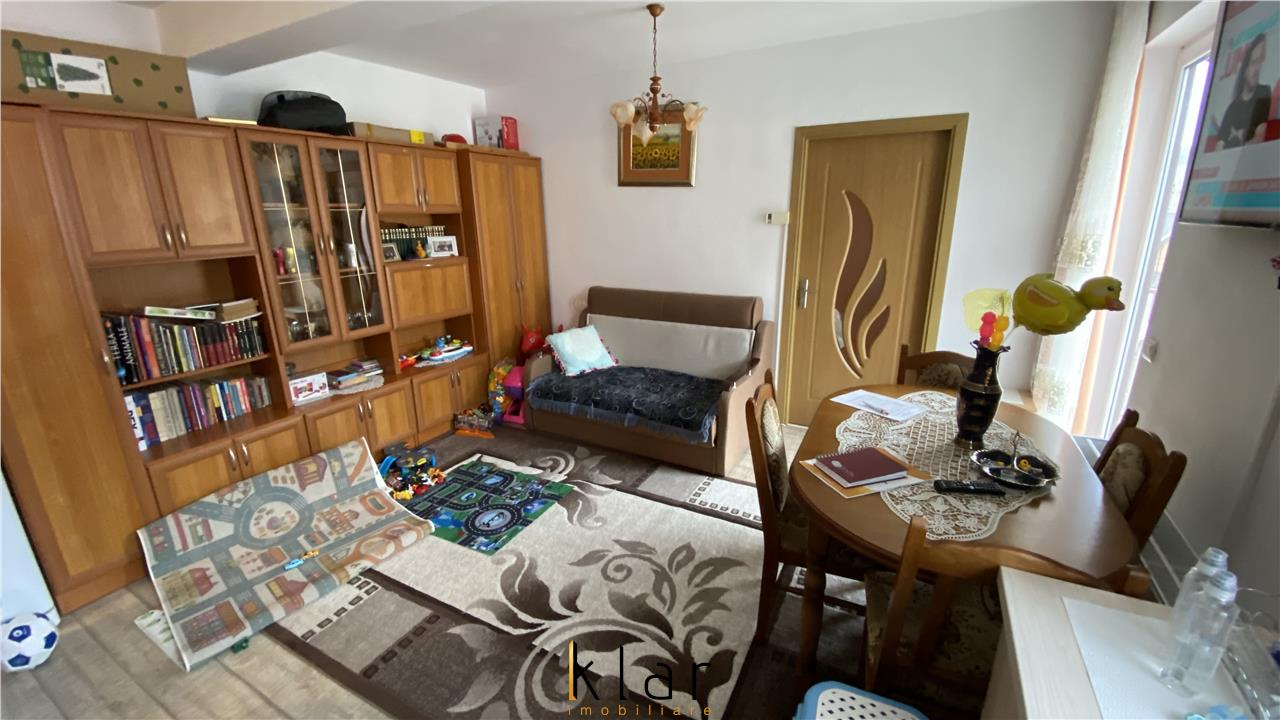 Apartament 2 camere, mobilat si uitlat, zona Florilor