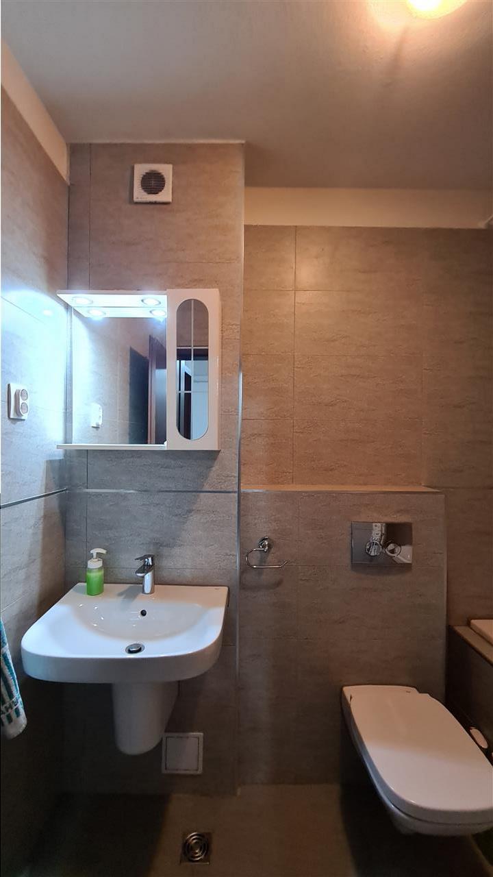 Apartament modern 2 camere,balcon,parcare, Buna Ziua,Grand Hill