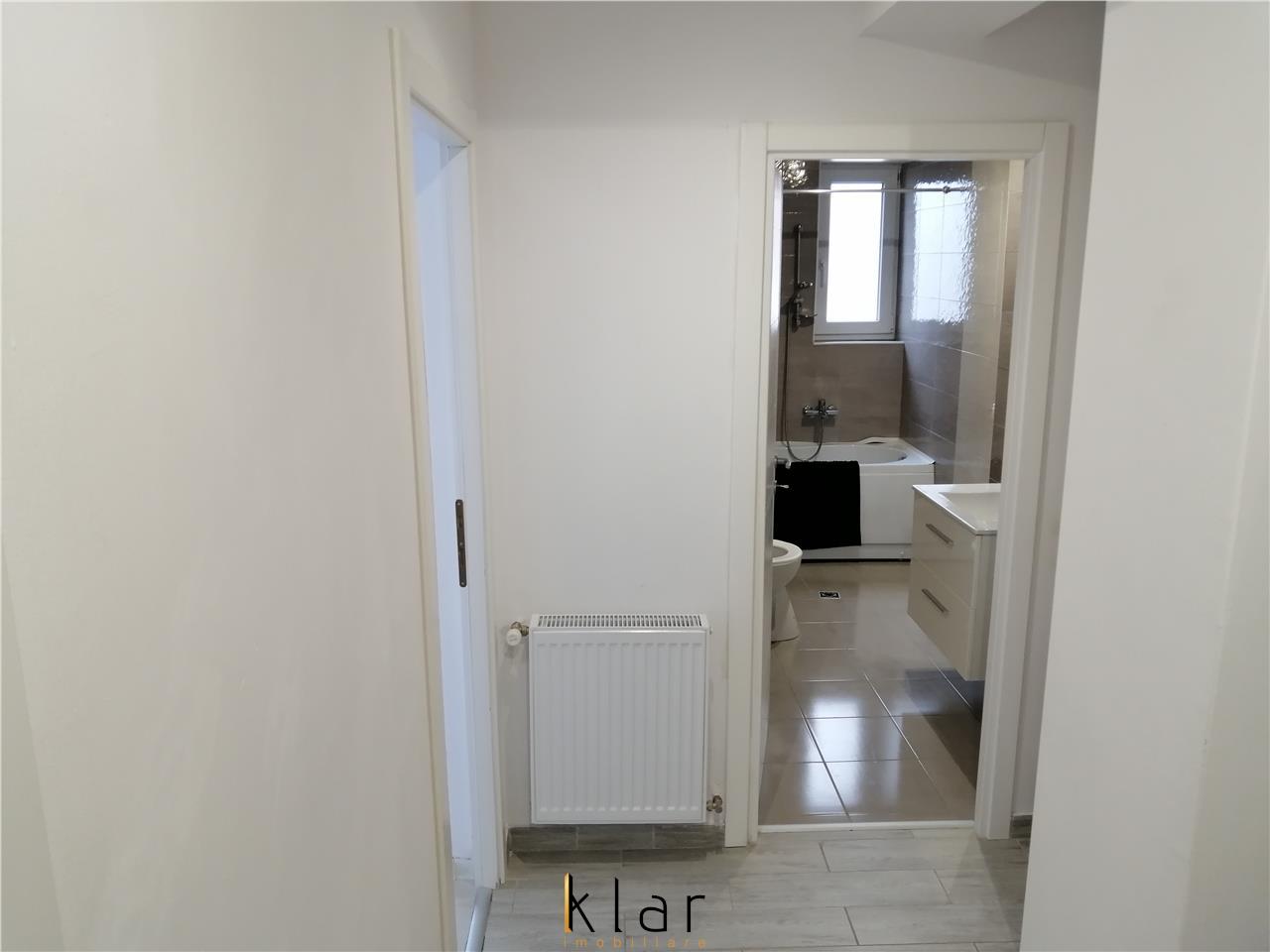 Apartament 1 camera + parcare, Borhanci