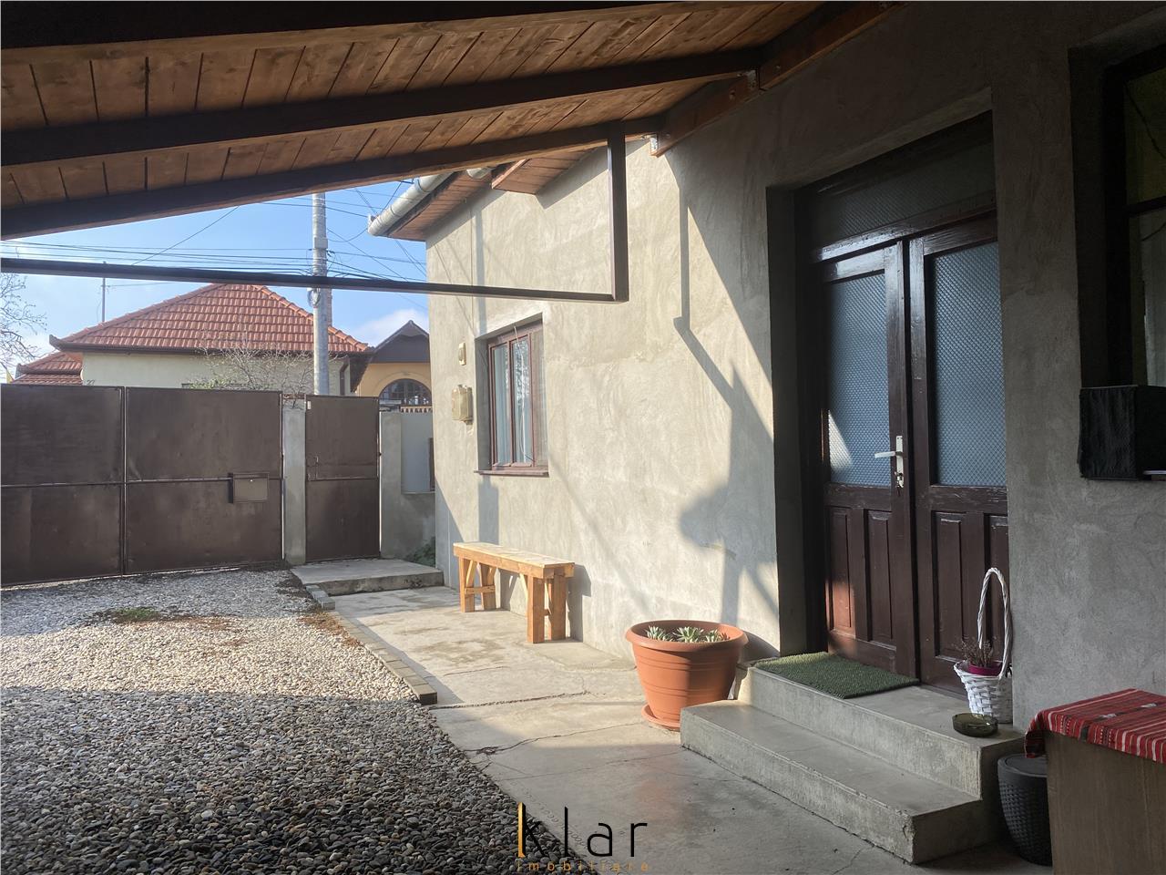 Casa zona Primarie Someseni