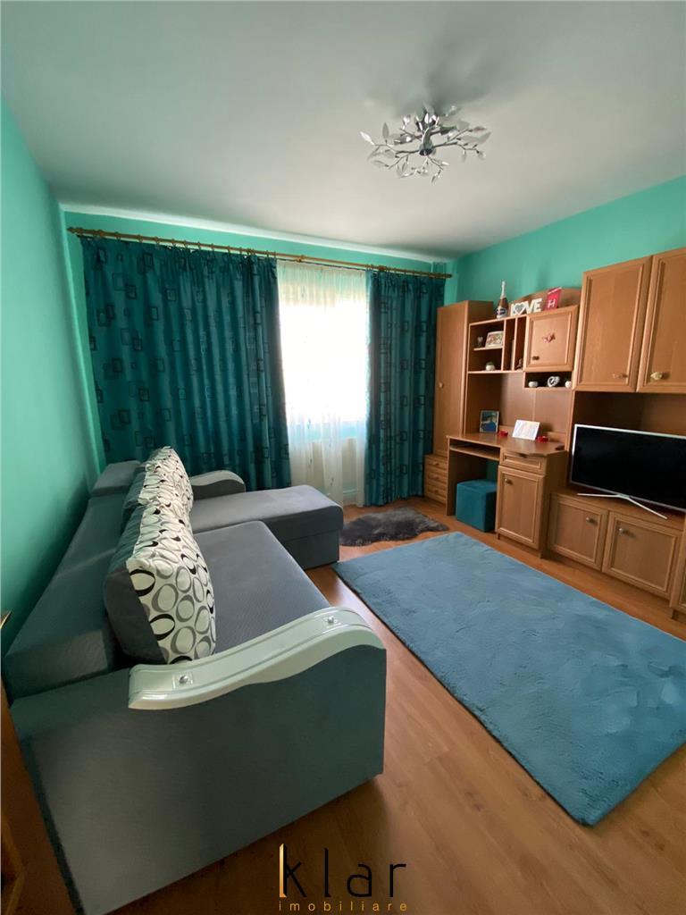 Apartament 2 camere  decomandat, parcare inclusa!