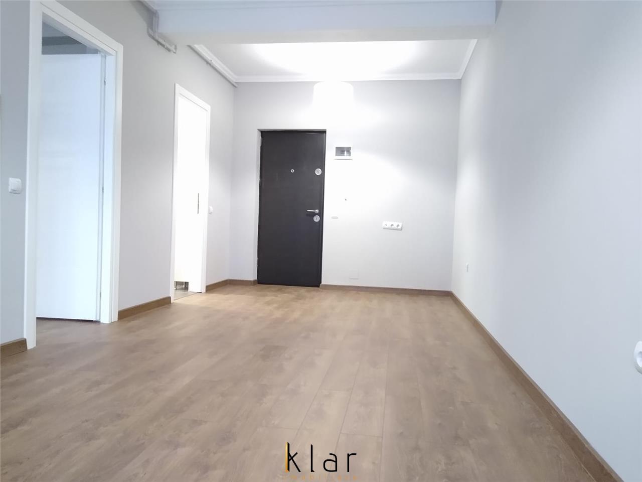 Apartament 2 camere, bloc nou cu lift!