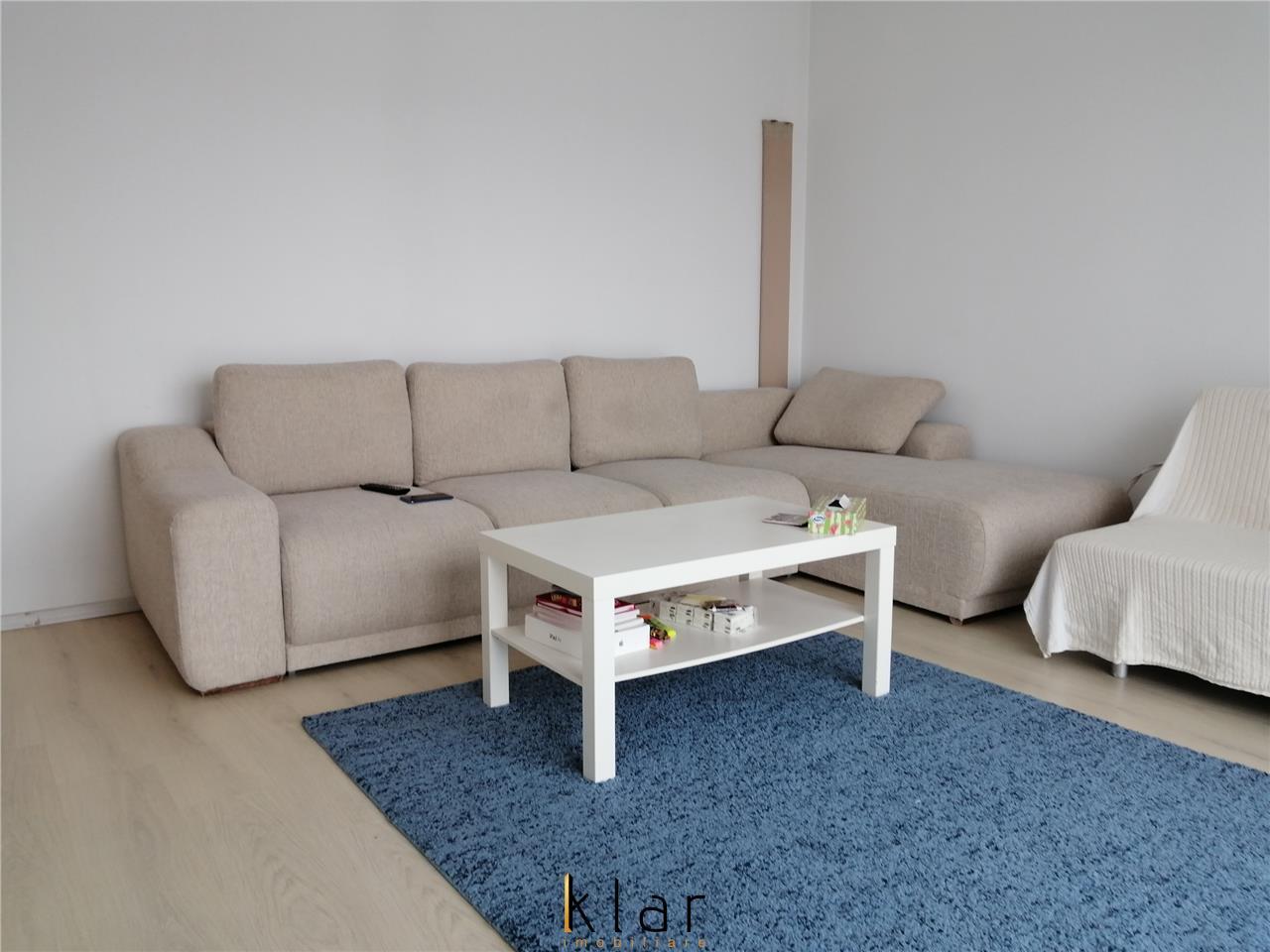 Apartament 2 camere decomandat, Gheorgheni!