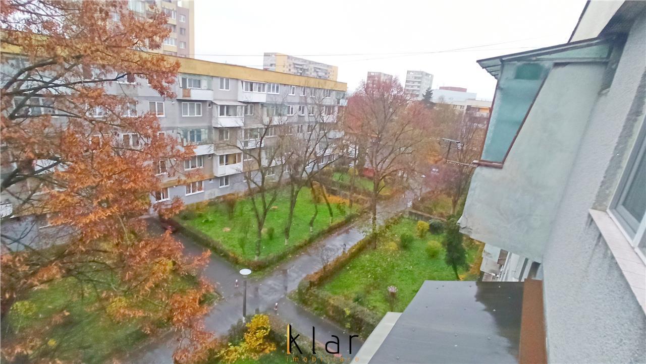 Apartament 2 camere Gheorgheni, zona Unirii