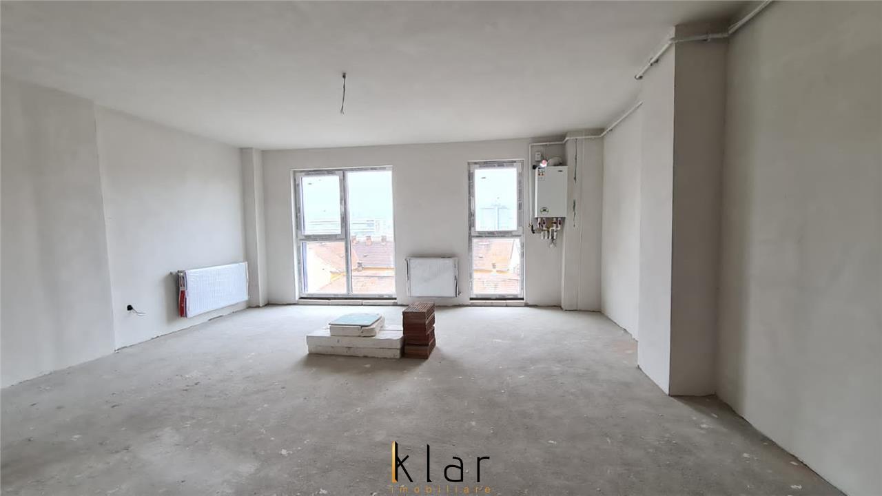 Apartament doua camere bloc nou la zece minute de centru