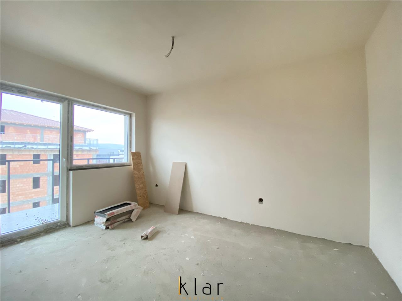 Apartament cu 2 camere decomandat 0% Comision