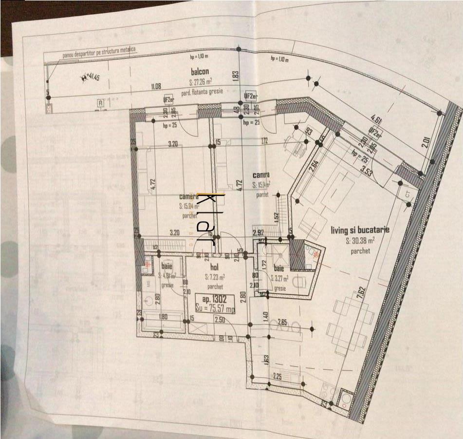 Apartament 2 camere de vanzare- Observator-  Wings