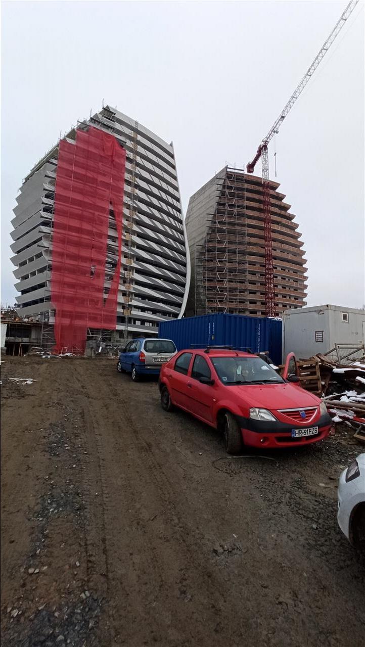 Apartament de vanzare Complex Wings  Manastur