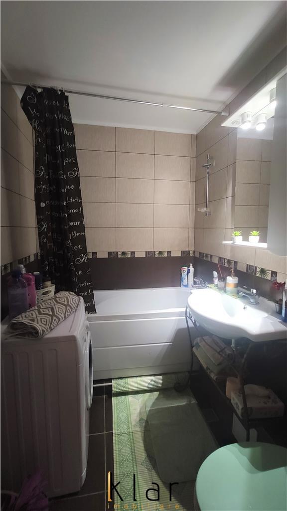 Apartament modern 2 camere zona Marasti, langa The Office !!!