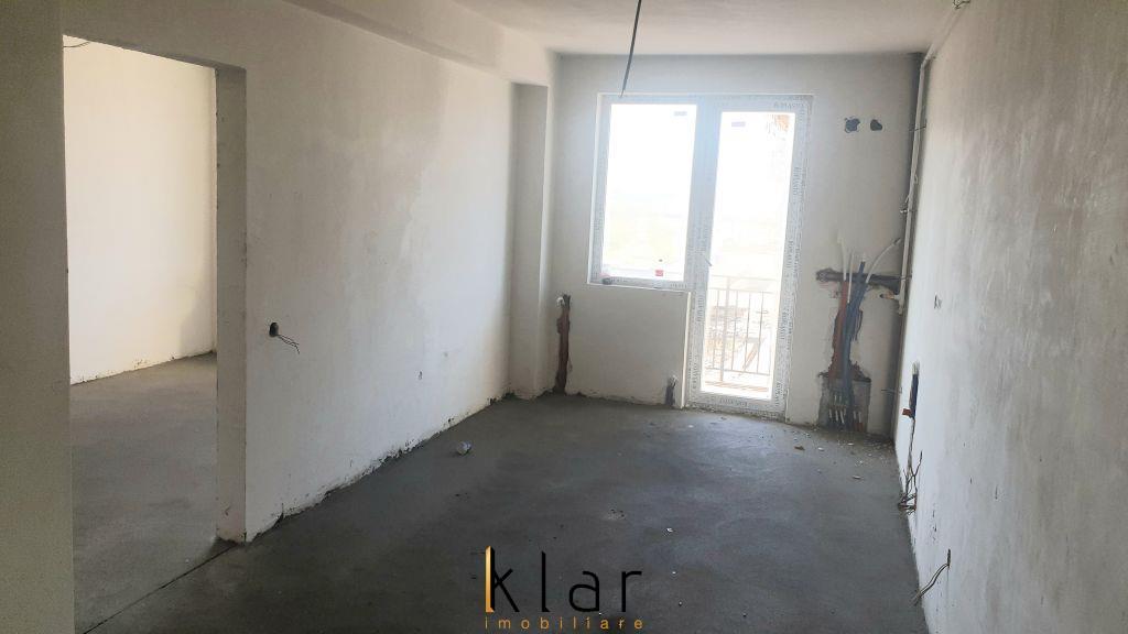 Apartament 2 camere bloc nou cu lift zona Terra!