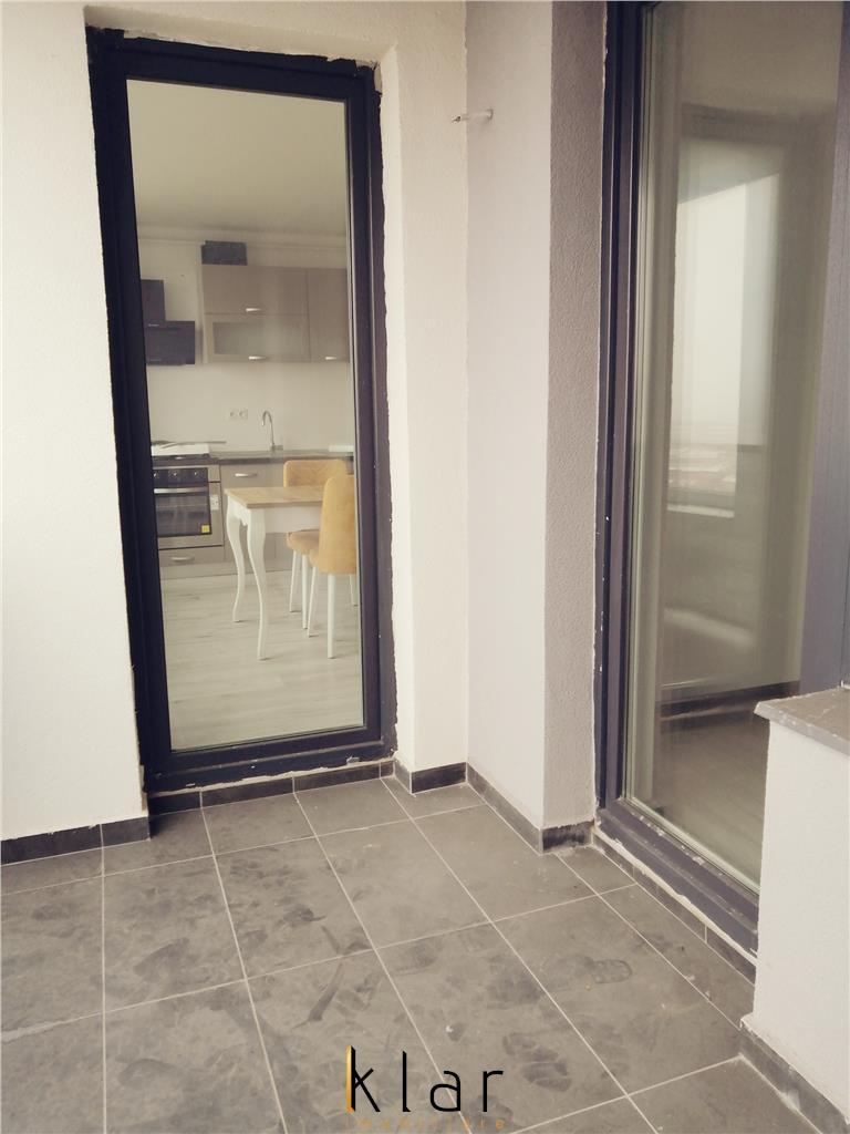 Apartament 2 camere finisat, mobilat, bloc nou, Marasti!