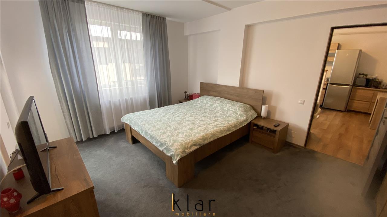 Apartament cochet de 2 camere, loc de parcare, zona Catanelor
