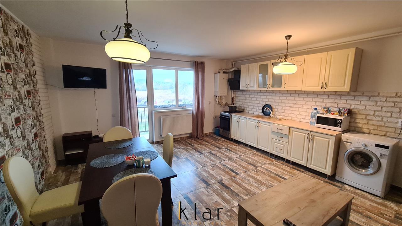 Apartament 2 camere, balcon, parcare, zona Intre Lacuri, PRET FIX