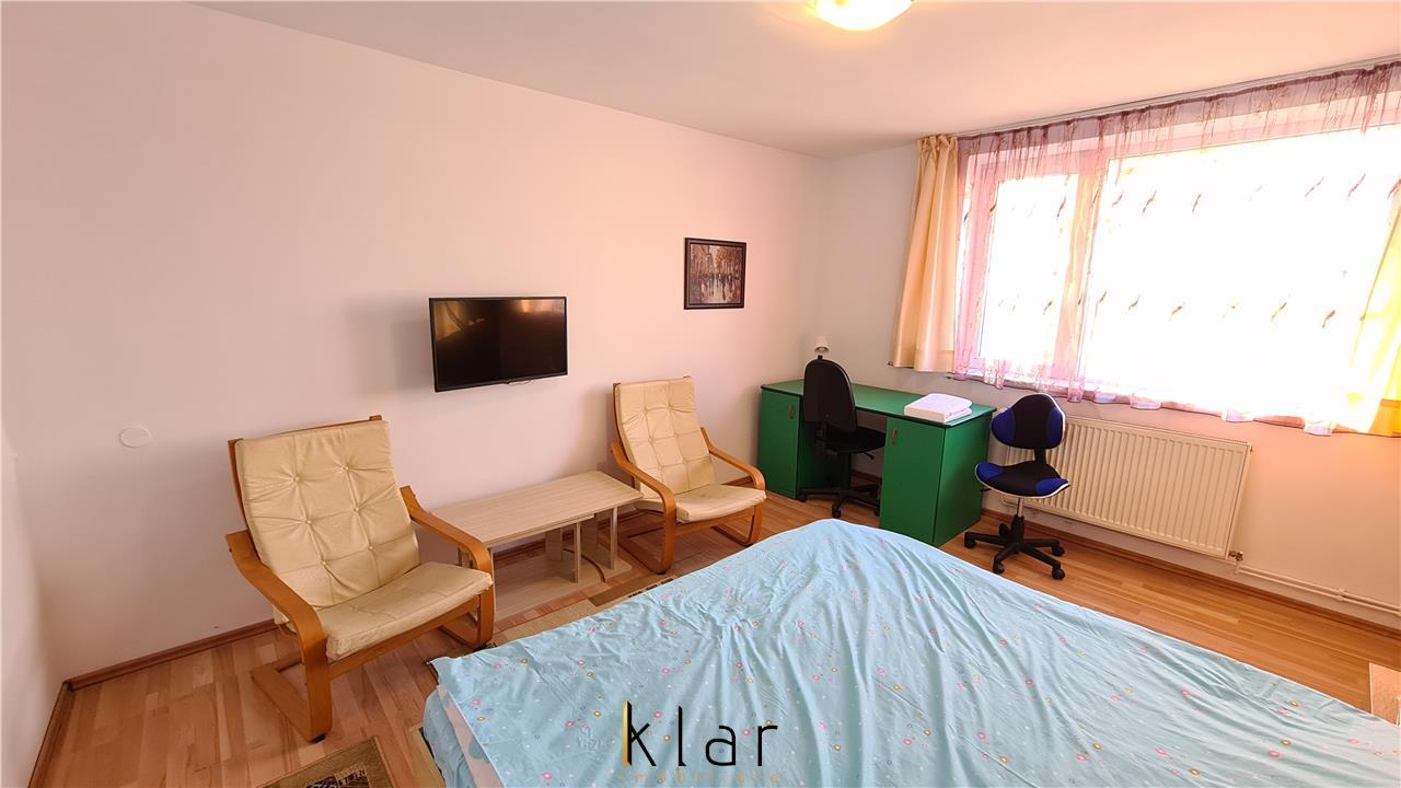 Vanzare Apartament 2 camere 52mp, parcare, zona Intre lacuri