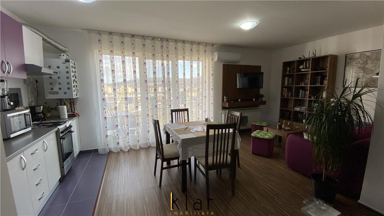 Apartament 3 camere, parcare, zona Eroilor!
