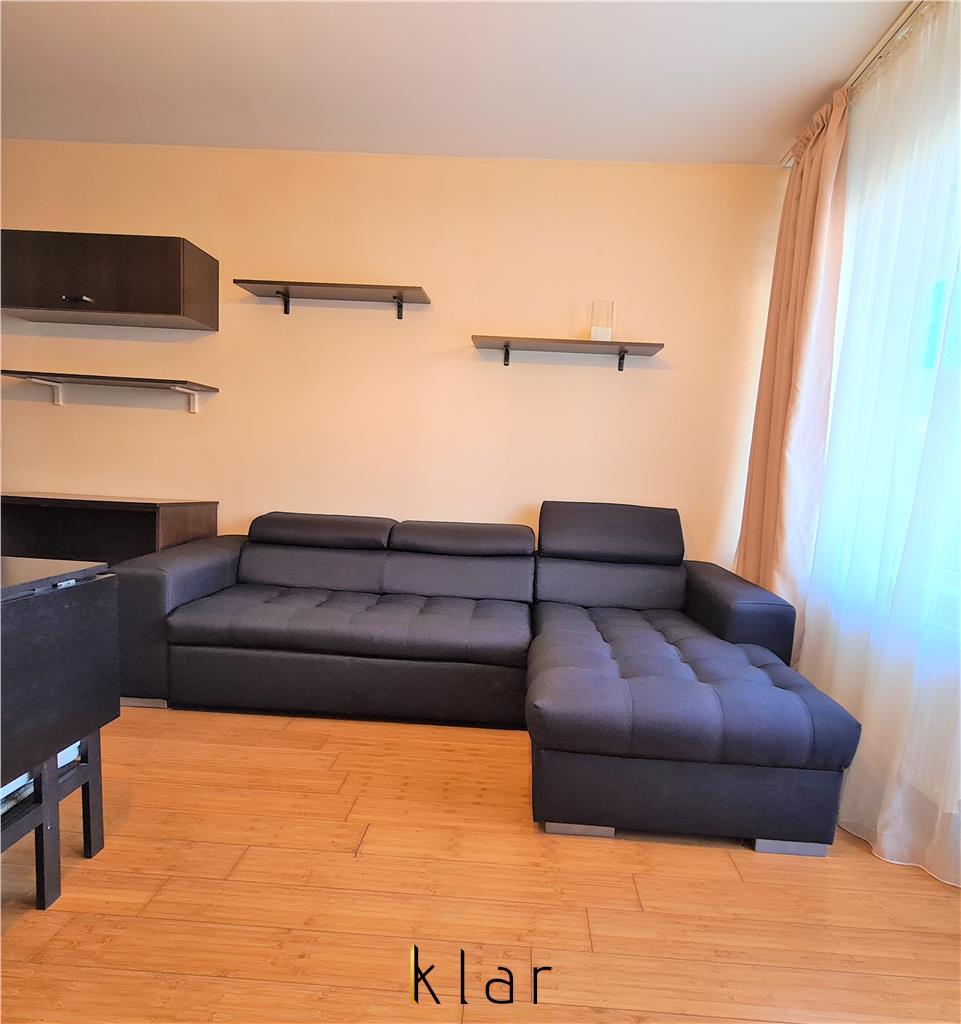 Apartament (38mp) de vanzare in Marasti