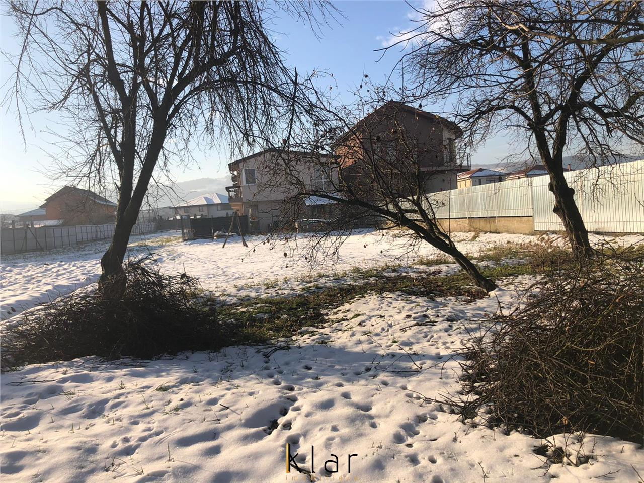 Casa de vanzare in Floresti , amplasat pe un teren de 1100 mp!