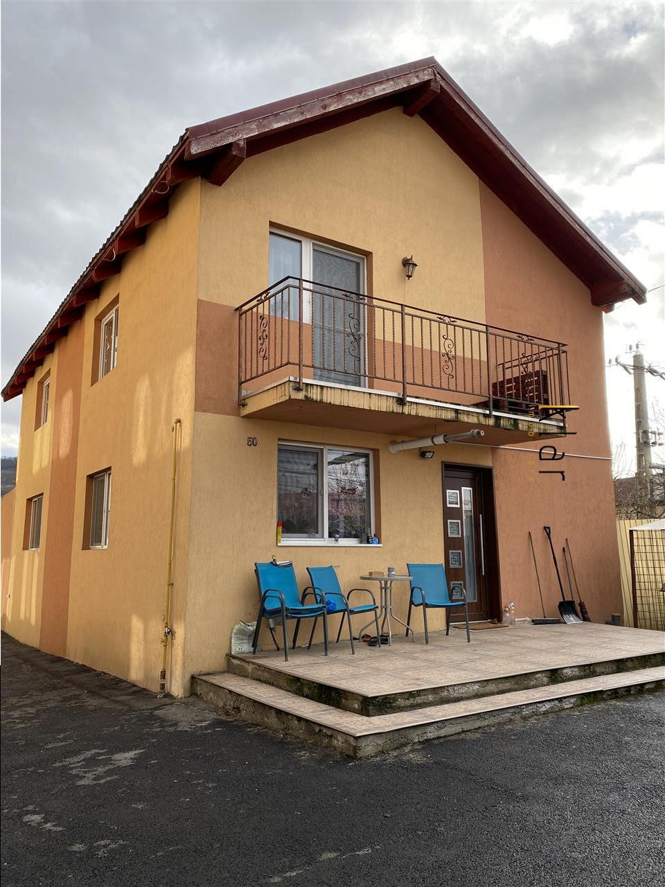 Casa individuala de vanzare in zona Tautiului, Floresti