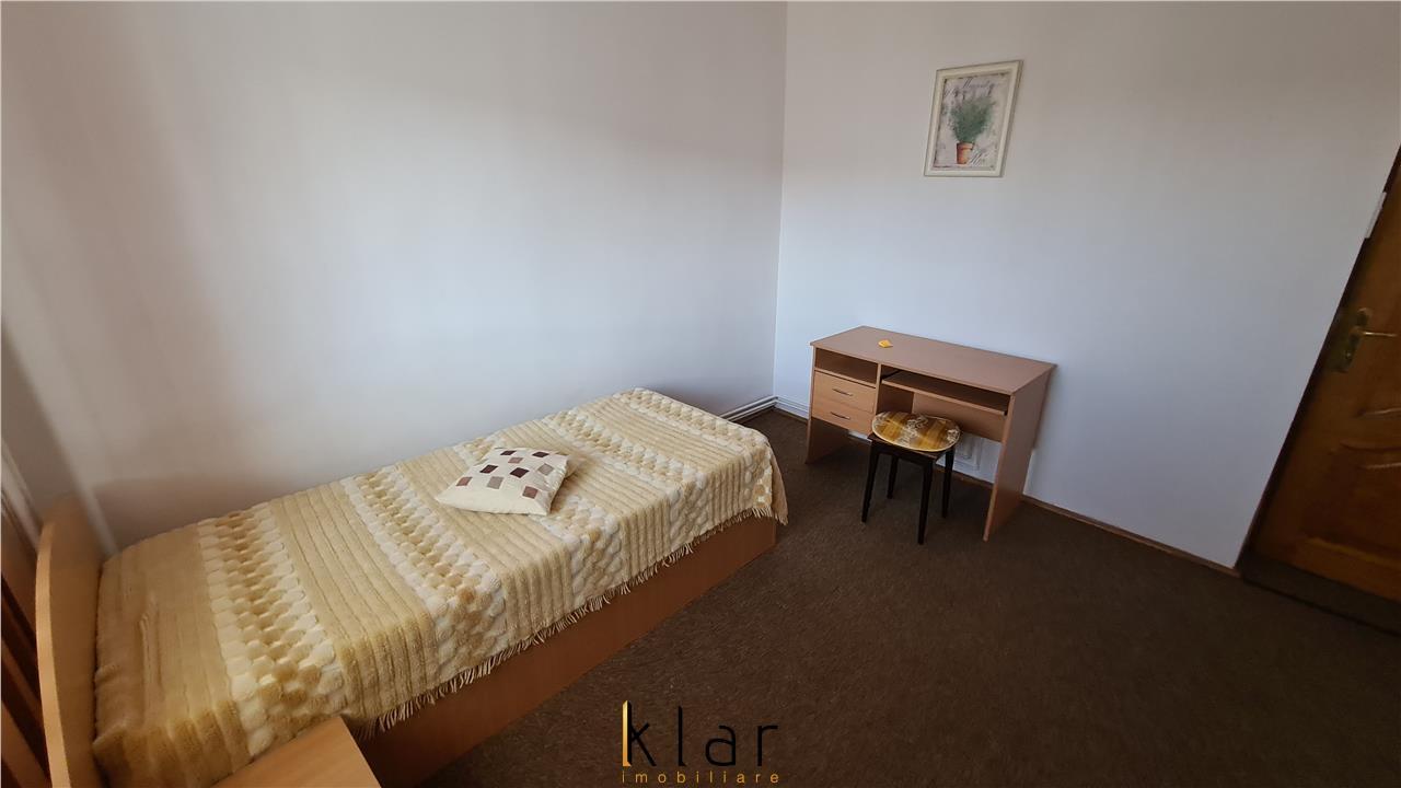 Apartament 4 camere decomandate Marasti- Zona Liddl
