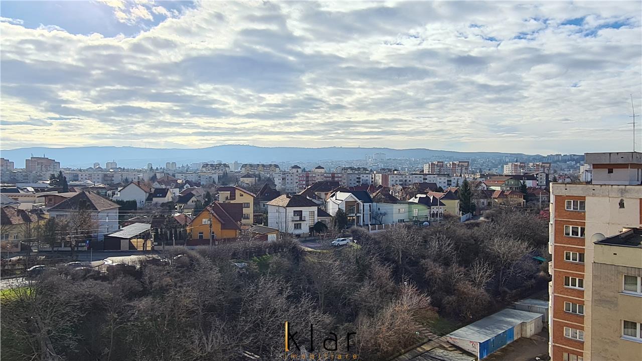 Apartament 3 camere, 89mp,balcon,parcare, Marasti, zona Dorbantilor