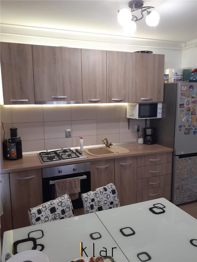Apartament 2 camere, zona Petrom Calea Baciului!