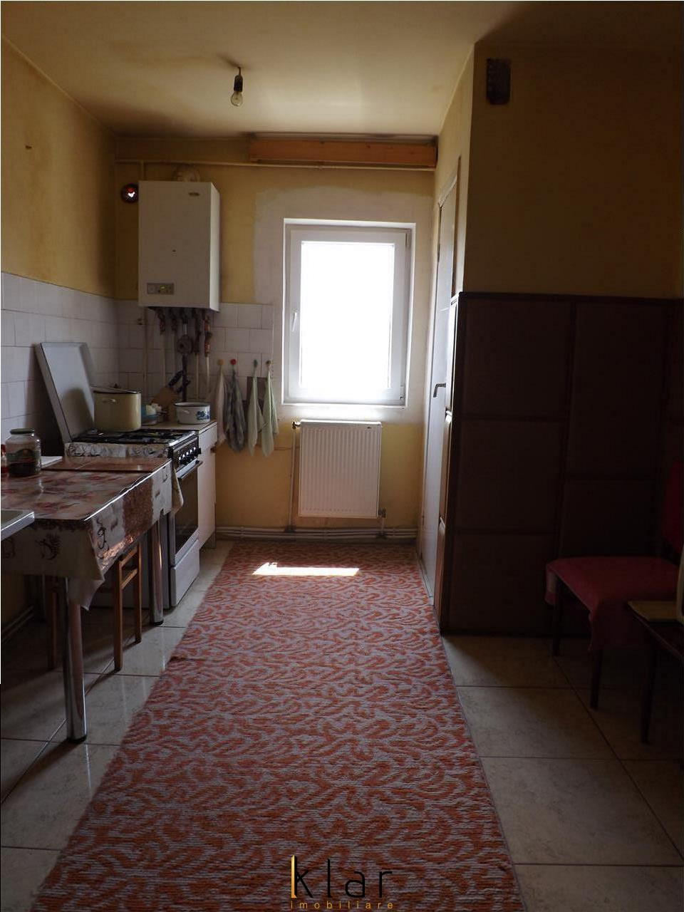 Apartament 3 camere in Cartierul Marasti