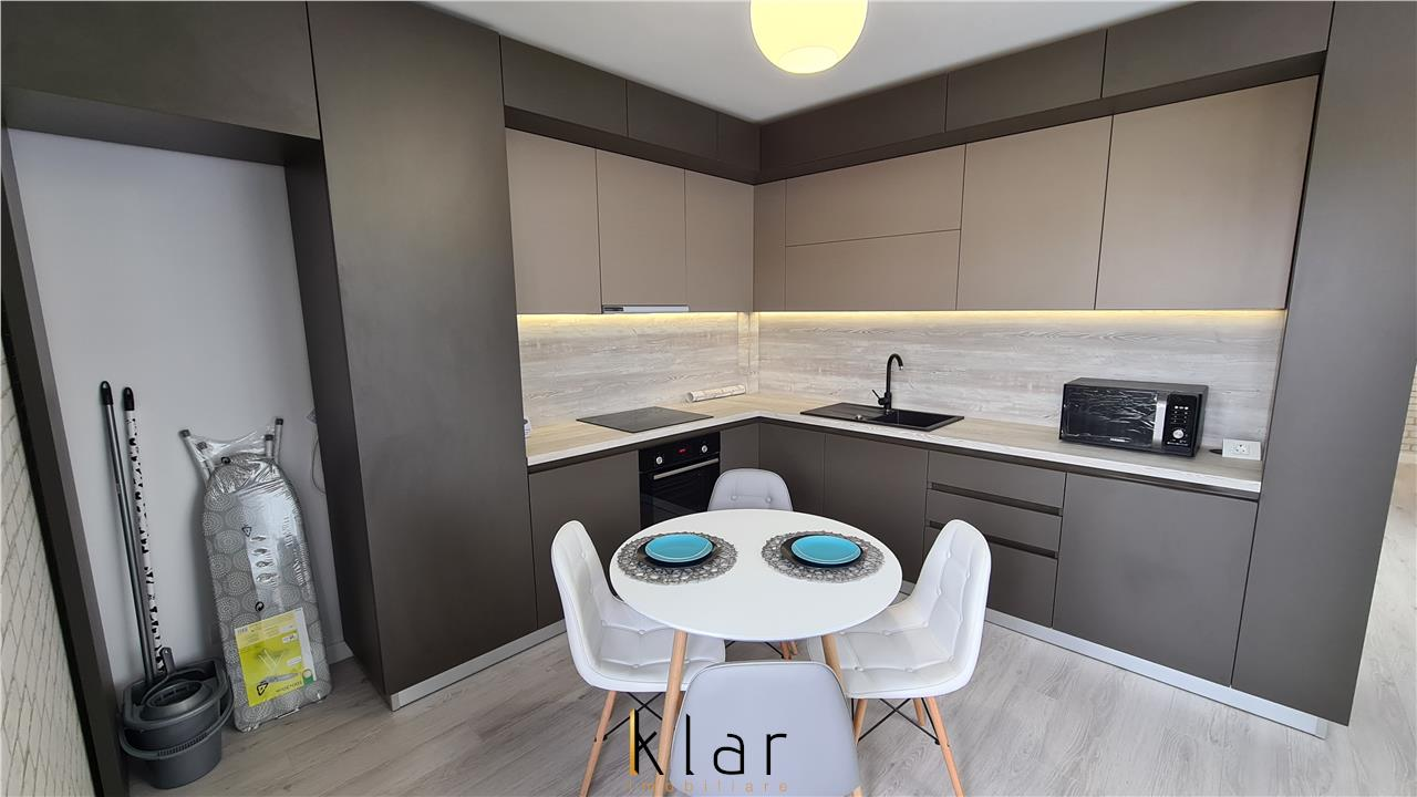 Inchiriere Apartament 2 camere 55mp+parcare Zorilor, langa UMF !!!