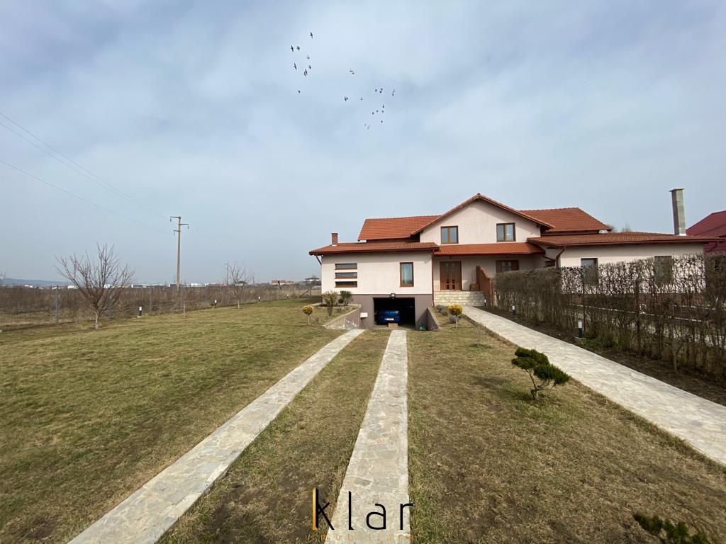 Duplex Apahida