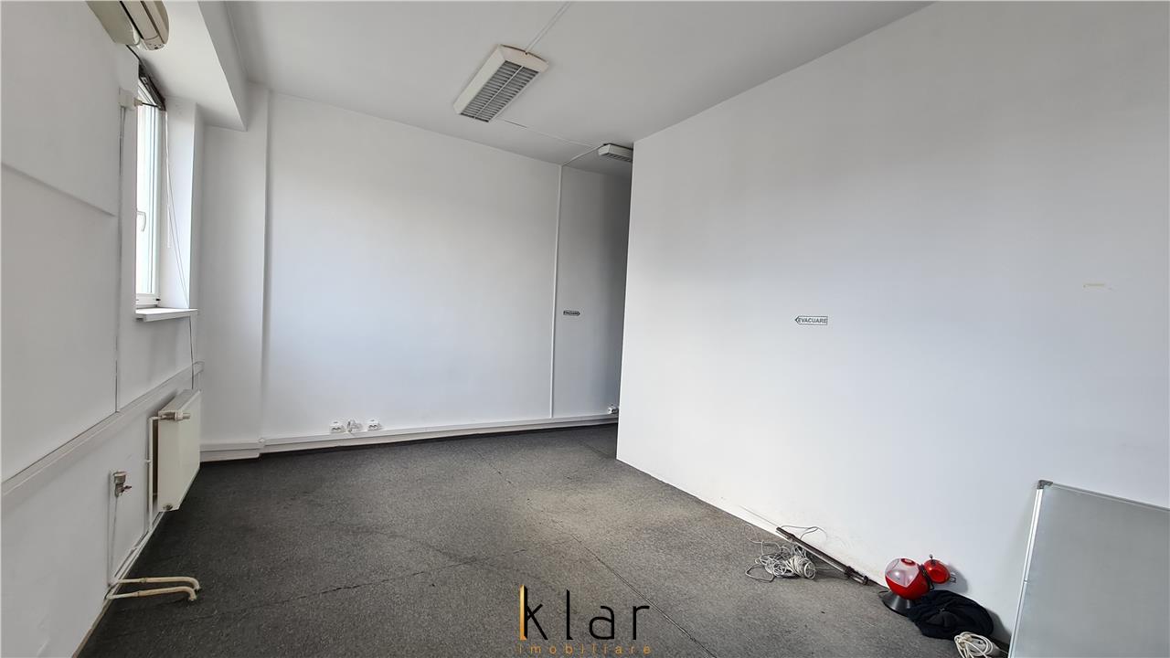 Inchiriere Spatiu de birouri 25mp, Gheorgheni, zona Piata Cipariu