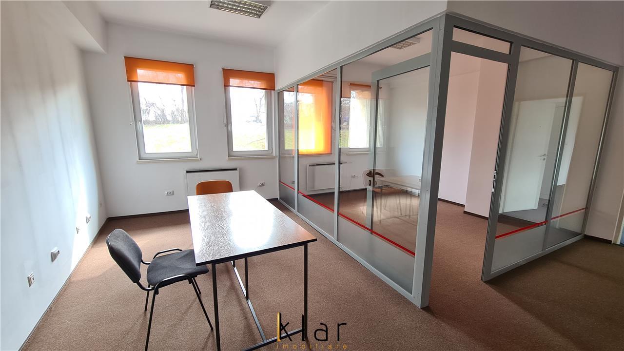 Inchiriere Spatiu de birouri 40mp, Gheorgheni, zona Piata Cipariu