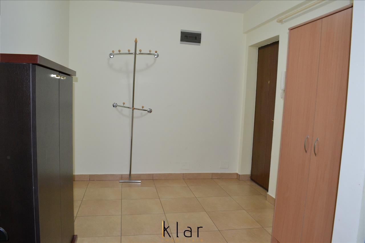 Inchiriere Apartament 2 Camere Bloc Nou Gheorgheni