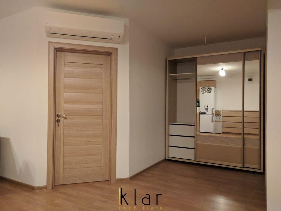 Apartament cu 2 camere complet mobilat si utilat parcare zona Florilor