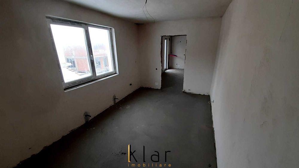 Apartament 2 camere semifinisat parcare zona Fagului