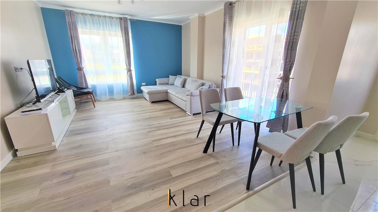 Apartament 2 camere, 63mp, Buna Ziua, zona Rompetrol