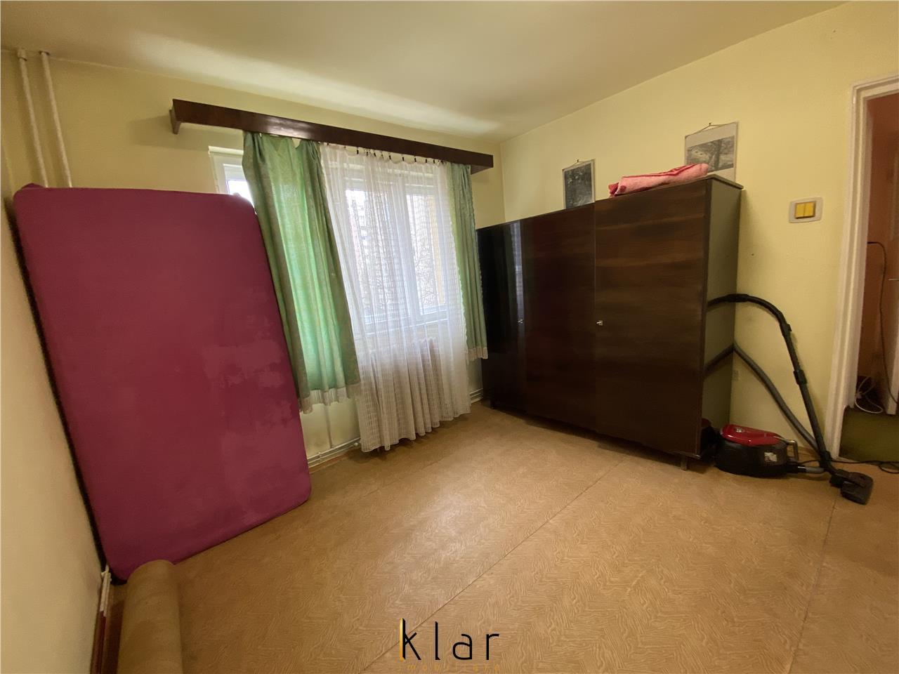 Apartament doua camere Grigorescu